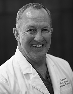 James Chapman, MD