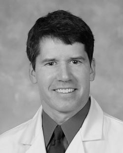 Paul Crum, Jr., MD
