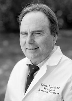 William Smith, MD